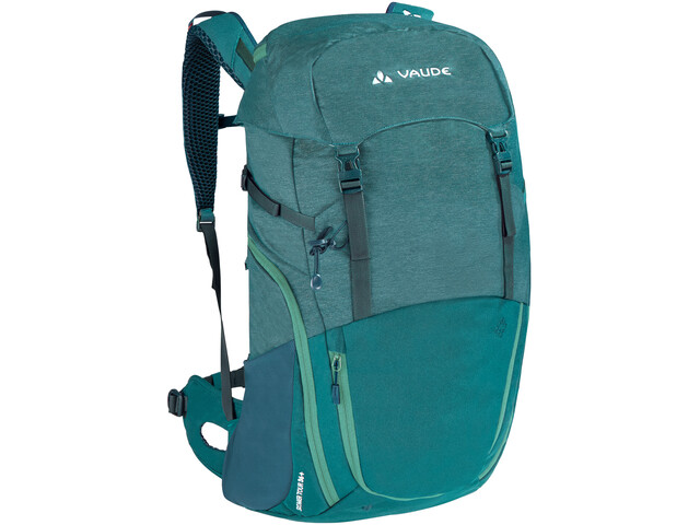 327ca9f1d9e51 VAUDE Skomer Tour 36+ Backpack Women teal at Addnature.co.uk